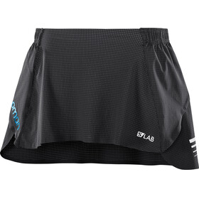Salomon S/Lab Light Hardloop Shorts Dames zwart